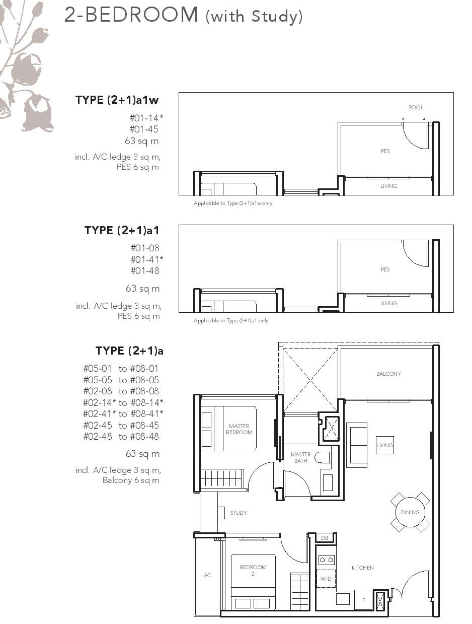 The Jovell Floorplan
