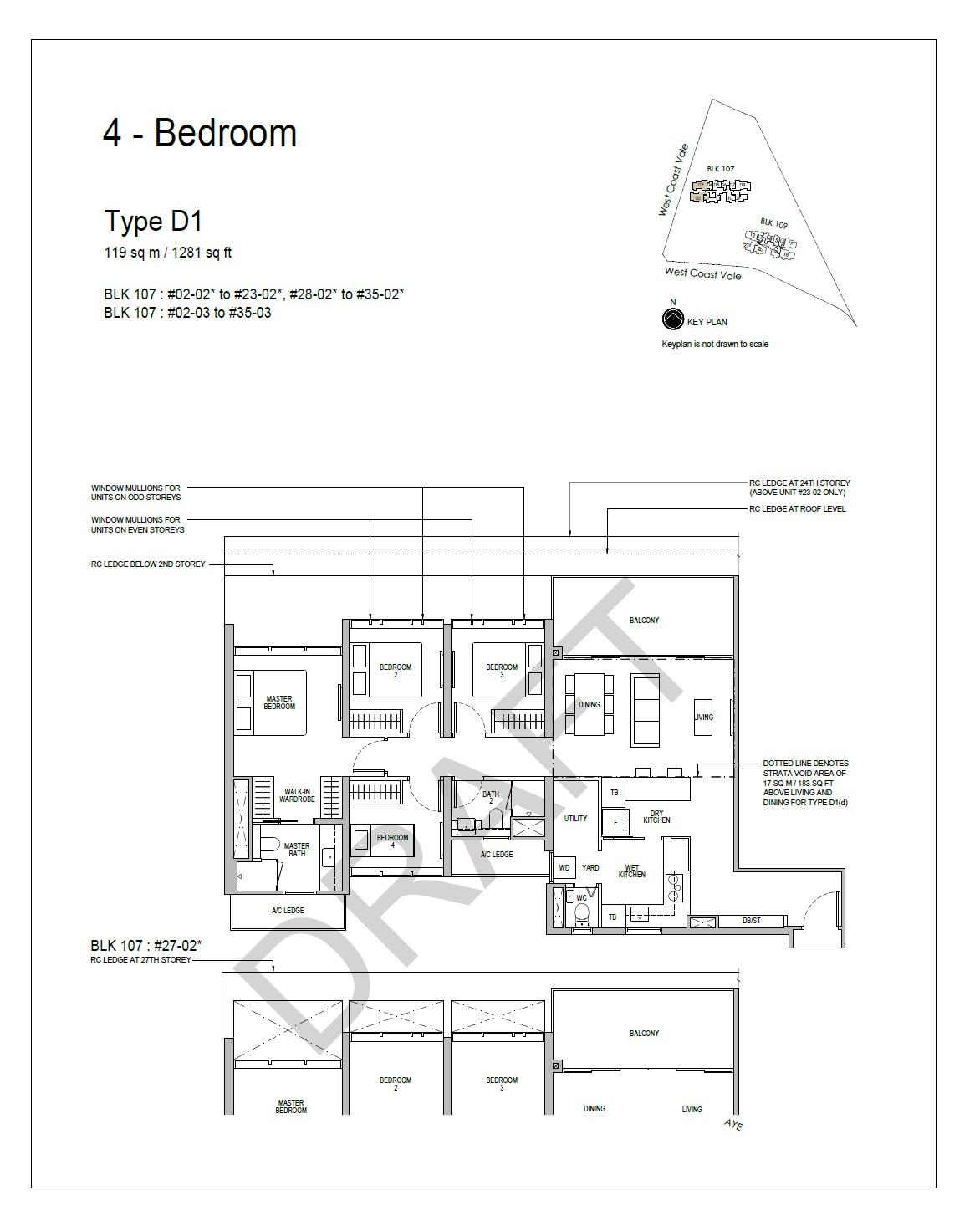 Whistler Grand Floorplan